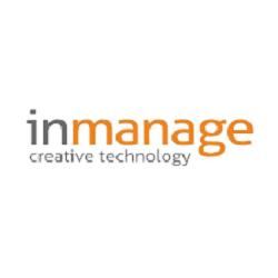inmange לוגו