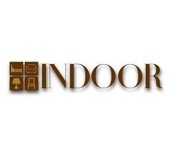 indoor לוגו