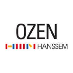 Ozen Blender - בלנדר ואקום לוגו logo