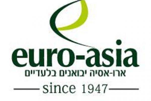 euro asia לוגו