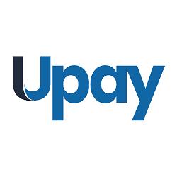 upay לוגו